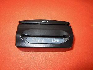 E seek Model 250 Usb Id Card Magstripe Reader With No Cables