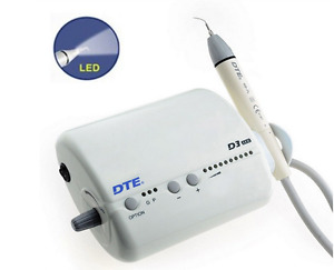 Woodpecker New Led Ultrasonic Piezo Scaler Dte D3 Satelec Compatible Us Stock