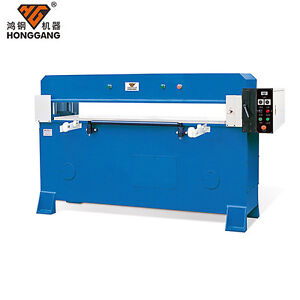 30 Ton Hydraulic Die Cutter Die Cutting Press Machine