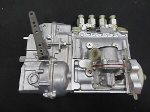 Bosch Fuel Injection Pump Deutz Bf4l913 Turbo Diesel Engine 0400864099