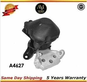 Engine Motor Mount Front Right For 06 11 Mitsubishi Eclipse Galant 3 8 L