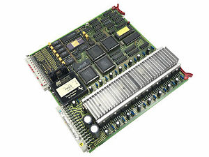 Ssk2 Board Module Board For Heidelberg Electrical Offset Printing