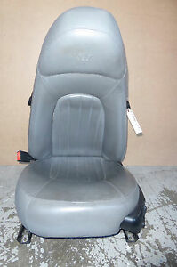 Maserati M138 4200 Coupe Seat Front Left 9812007