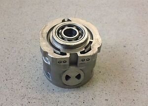 Ingersoll Rand Cylinder 2130 3 For Ir 2130 1 2 Air Impact Wrench