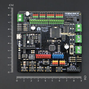 Arduino Motor Driver In Stock | JM Builder Supply and