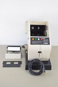 Stereo Optical Vision Tester Optec 2300 Nsn 6540 00 299 8048 12855 D14