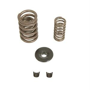 Howards Cams 98213k 12 Performance Valve Spring And Retainer Kit Oe Roller