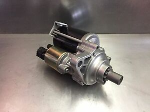 For Honda Accord 1998 1999 2000 2001 2002 1998 Odyssey 2 3l Starter Oem 17729