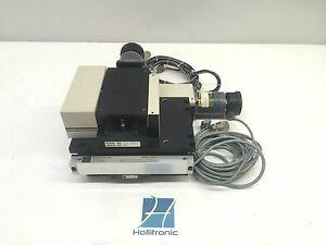 Pacific Precision Labs Pg 04 5 Heidenhain Ls 403 X y Axis Stage St ml 2 5 p040 H