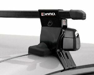 Inno Rack 2012 2015 Fits Honda Civic 4dr Without Factory Rails Roof Rack System