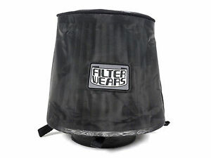 Filterwears F154k Universal Water Repellent Cold Air Intake Pre Filter Large