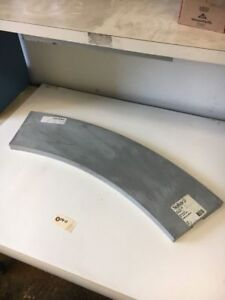 New Solus Plastic Track For Tab Bevel Style Conveyors Part Gm074390 3b
