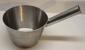 Duro tex Reading Scientific Co Stainless Steel Ware 316 Laboratory Pan