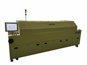 Wp 5500 Lead free Reflow Oven For Led