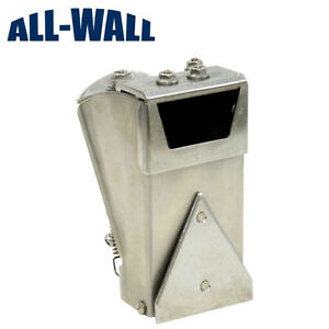 Level5 2 inch Drywall Nail Spotter Head Only Pro Quality At A Great Price