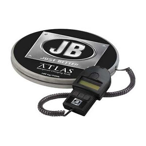 Jb Industries Ds 20000 Digital Hvac Refrigeration Charging Scale