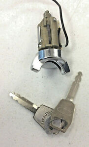 Standard Us104l New Ignition Lock Cylinder Ford Lincoln Mercury