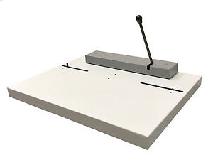 Plate Punch For Heidelberg Gto52 Mo Sm72 Sm74 450mm Table Top
