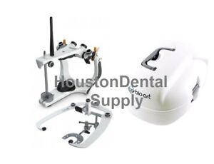 Dental Lab Bioart A7 Plus Semi adjustable Articulator With Face Bow