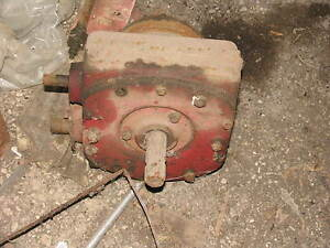 International Ih Farmall Pto Clutch Smta 300 350 400 450h Farmall