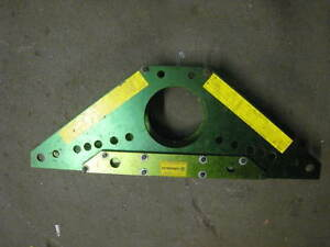 Greenlee 5018267 883 Hydraulic 1 1 4 3 Conduit Pipe Bender Frame