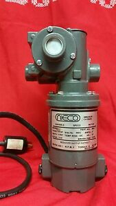 Reduced Gear Motor 90vdc 1 2 Dia Shaft W key Way For Nieco Broiler 4004