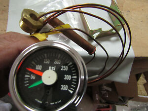 Robinair Ra19080 Indicator Air Purge Replacement Nu Old Stock Made In Usa 16