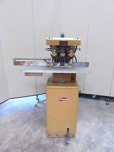 Challenge Eh3 Paper Drilling Machine Mr46
