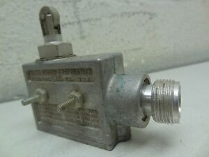 Honeywell Micro Switch No Yze 7rq9tn Limit Switch With Roller Lever