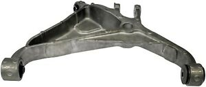 Suspension Control Arm Rear Left Lower Dorman 521 915 Fits 03 06 Ford Expedition