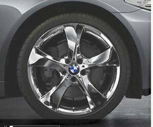 Bmw 36112166586 Wheel And Tire Assembly