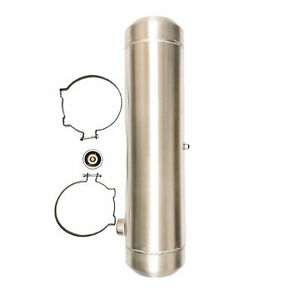 New 7 Gallon 33 X 8 End Fill Spun Gas Fuel Tank Fits Dune Buggy Off Road