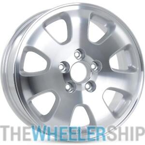 New 16 Alloy Replacement Wheel For Honda Odyssey 2002 2003 2004 Rim 63839