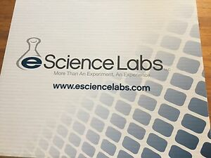 Escience Lab Kit 5200 New Lab Anatomy Lab Kit Science Kit Dissection