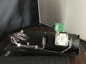 Lot Of Parts accessories For Siemens Dimension Exl With Lm Analyzer see List Kp