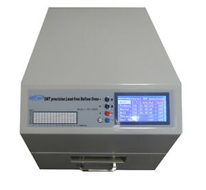 Precision Lead Free Reflow Oven as 6080