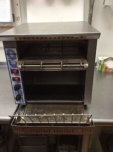 Belleco Commercial Toaster