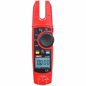 Signstek Uni t Ut256b Digital Fork Meter Clamp Multimeter Ac dc Volotage Current
