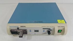 Dyonics 300xl Xenon Light Source With Lamp Smith Nephew Ref 7206084