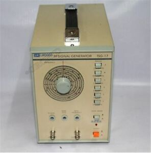 Signal Generator Update High Frequency New Rf 100khz 150mhz 5 Five Band Rl