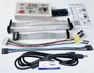 Update Xilinx Platform Usb Download Cable For Fpga Cpld C mod Xc2c64a Ls