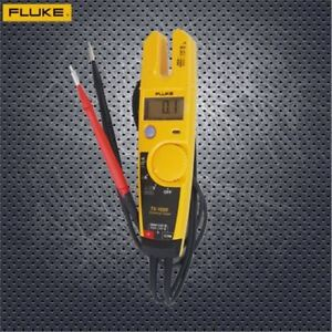 Fluke T5 600 Clamp Continuity Current Electrical Tester Measure Gauge Brand New
