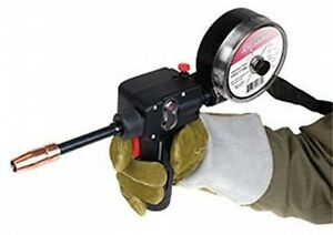 Firepower 160 Amp Mig Spool Gun For Aluminum Applications mst 180i And Mst