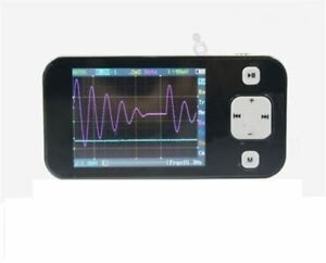 Portable Handheld Pocket sized Nano Digital Storage Oscilloscope Dso211 Cg