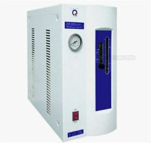 1pc High Purity Hydrogen Gas Generator New H2 0 2000ml 220v 50hz