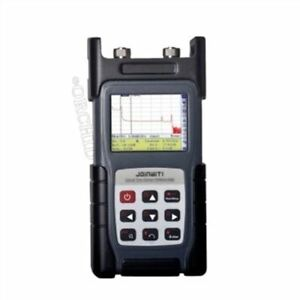 Jw 3302b Palm Otdr Tester 1310 1550nm Optical Time Domain Reflectometer 30 28 Bv