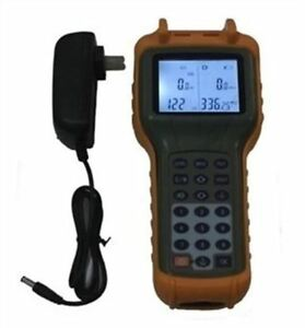 5 870mhz Signal Level Meter Ry s110d Catv Cable Tv Db Tester Measurement Il