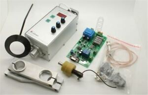 Auto Capacitive Torch Cnc Height Controller For Flame And Plasma Cutting Mach Iq