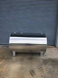 Fuel Storage Tank Aluminum 280 Gallon