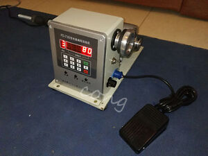 Computer Controlled Coil Transformer Winder Winding Machine 0 03 1 8mm